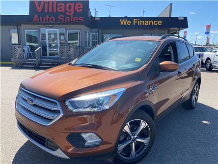 2017 Ford Escape SE (Stk: P38440C) in Saskatoon - Image 1 of 22