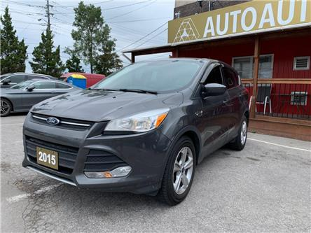 2015 Ford Escape SE (Stk: 142553) in SCARBOROUGH - Image 1 of 30