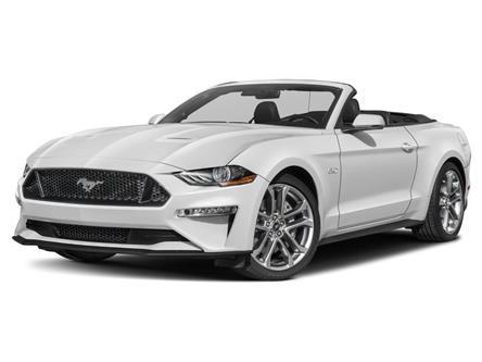 2021 Ford Mustang GT Premium (Stk: MU21-28670) in Burlington - Image 1 of 9