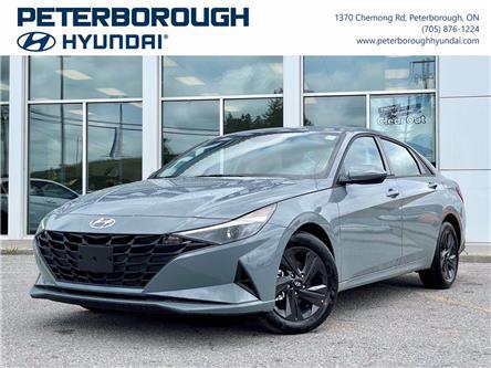 2022 Hyundai Elantra Preferred Tech (Stk: H13066) in Peterborough - Image 1 of 30