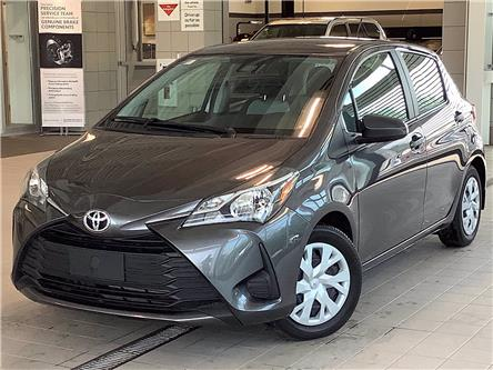 2018 Toyota Yaris LE (Stk: P19531) in Kingston - Image 1 of 27
