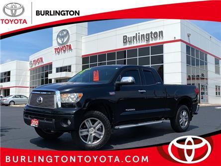 2012 Toyota Tundra Limited (Stk: U11750) in Burlington - Image 1 of 22