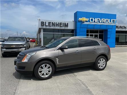 2011 Cadillac SRX Luxury Collection (Stk: M010A) in Blenheim - Image 1 of 17