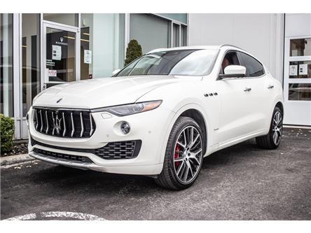 2018 Maserati Levante  (Stk: PL086) in Laval - Image 1 of 25