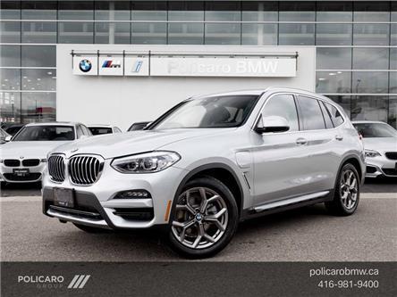 2021 BMW X3 PHEV xDrive30e (Stk: 1H57461) in Brampton - Image 1 of 20