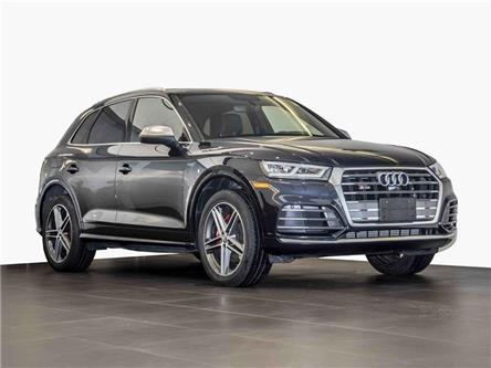 2019 Audi SQ5 3.0T Progressiv (Stk: PA918) in Ottawa - Image 1 of 21