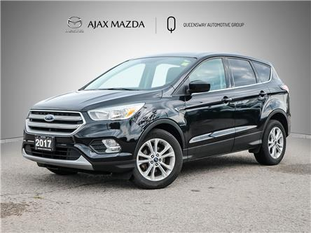 2017 Ford Escape SE (Stk: 21-1627A) in Ajax - Image 1 of 25