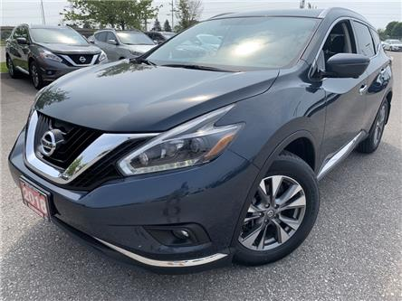 2018 Nissan Murano SL (Stk: MC120290A) in Bowmanville - Image 1 of 19