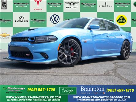 2019 Dodge Charger Scat Pack (Stk: 1636) in Mississauga - Image 1 of 29