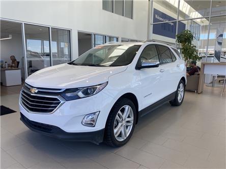 2018 Chevrolet Equinox Premier (Stk: F0299) in Saskatoon - Image 1 of 22