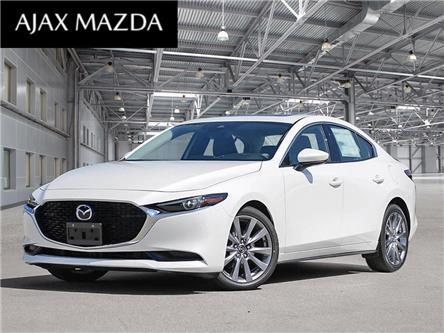 2021 Mazda Mazda3 GT (Stk: 21-1783) in Ajax - Image 1 of 22