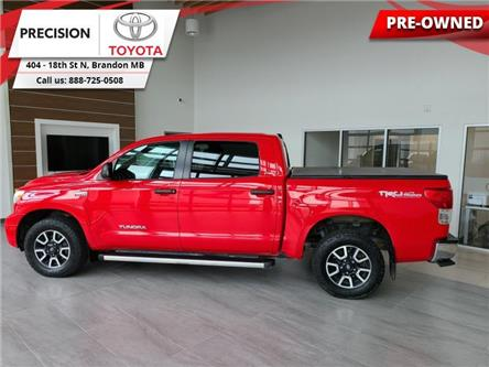 2013 Toyota Tundra SR5 (Stk: 212232) in Brandon - Image 1 of 25
