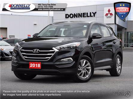 2018 Hyundai Tucson  (Stk: MU1134) in Ottawa - Image 1 of 28