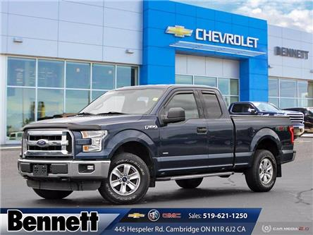 2015 Ford F-150  (Stk: 210851A) in Cambridge - Image 1 of 27