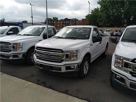 2019 Ford F-150  (Stk: A9634) in Sarnia - Image 1 of 11