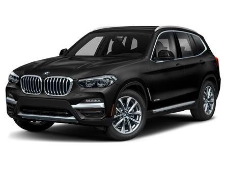 2021 BMW X3 xDrive30i (Stk: N21265) in Thornhill - Image 1 of 9