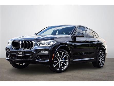 2019 BMW X4 xDrive30i (Stk: C8808) in Woodbridge - Image 1 of 23