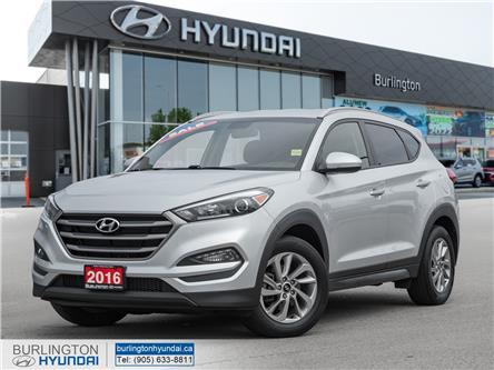 2016 Hyundai Tucson Premium (Stk: N2904A) in Burlington - Image 1 of 22