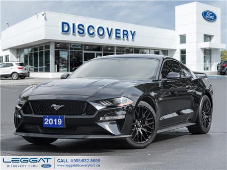 2019 Ford Mustang  (Stk: 19-95055) in Burlington - Image 1 of 21