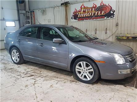 2007 Ford Fusion SEL (Stk: FT1166) in Saskatoon - Image 1 of 25