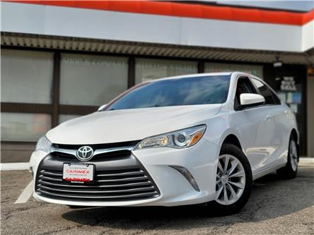 2015 Toyota Camry LE (Stk: 2107217) in Waterloo - Image 1 of 19