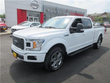 2019 Ford F-150  (Stk: P5534) in Peterborough - Image 1 of 26