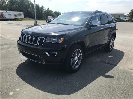 2020 Jeep Grand Cherokee Limited (Stk: 8893-A) in Sherbrooke - Image 1 of 14