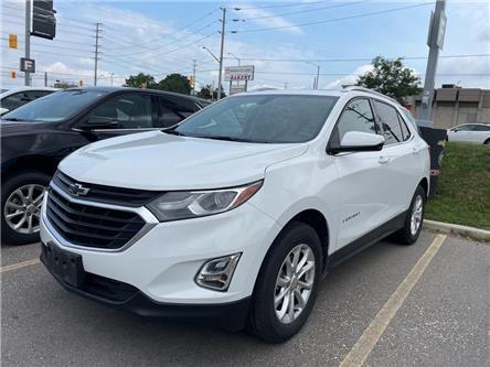 2019 Chevrolet Equinox 1LT (Stk: U245592) in Mississauga - Image 1 of 8