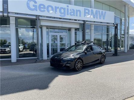 2021 BMW 228i xDrive Gran Coupe (Stk: B21194) in Barrie - Image 1 of 8