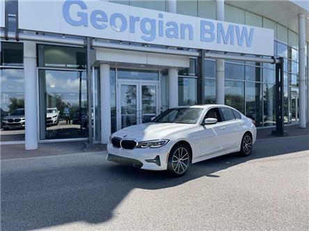 2021 BMW 330e xDrive (Stk: B21246) in Barrie - Image 1 of 8
