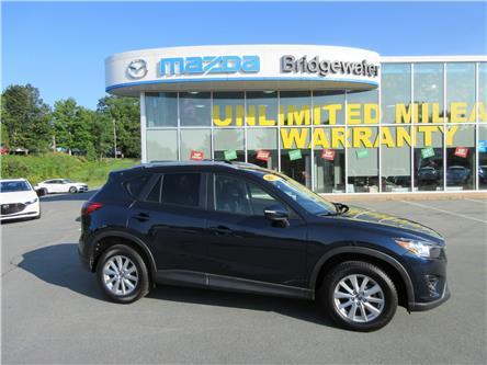 2016 Mazda CX-5 GS (Stk: ) in Hebbville - Image 1 of 20