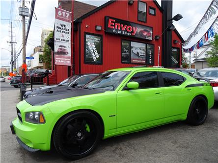 2007 Dodge Charger R/T (Stk: ) in Ottawa - Image 1 of 30