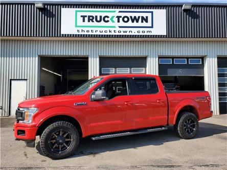 2018 Ford F-150  (Stk: T0578) in Smiths Falls - Image 1 of 23