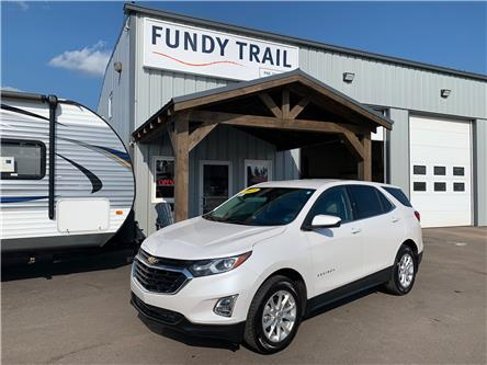 2019 Chevrolet Equinox 1LT (Stk: 1962a) in Sussex - Image 1 of 10