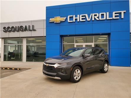 2021 Chevrolet Blazer LT (Stk: 229878) in Fort MacLeod - Image 1 of 16