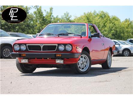 1982 - Lancia Zagato  (Stk: ) in Bolton - Image 1 of 15