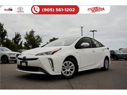 2021 Toyota Prius Base (Stk: 21688) in Hamilton - Image 1 of 25