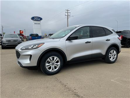 2020 Ford Escape S (Stk: 20334) in Westlock - Image 1 of 15