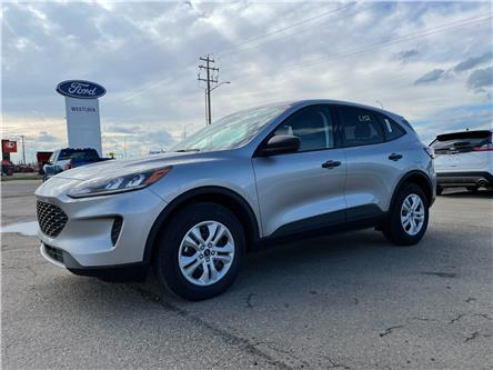 2021 Ford Escape S (Stk: 21173) in Westlock - Image 1 of 13