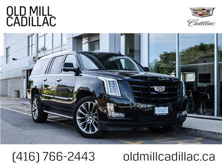 2020 Cadillac Escalade ESV Luxury (Stk: 219573U) in Toronto - Image 1 of 29