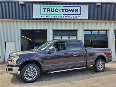 2018 Ford F-150 Lariat (Stk: T0577) in Smiths Falls - Image 1 of 21