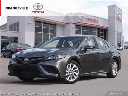 2021 Toyota Camry SE (Stk: 21628) in Orangeville - Image 1 of 23