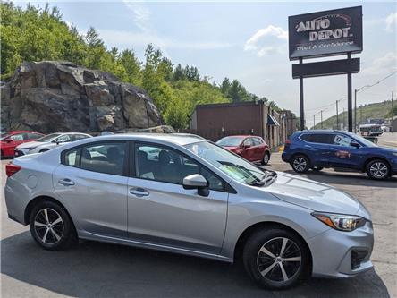 2019 Subaru Impreza  (Stk: 12461) in Sudbury - Image 1 of 28