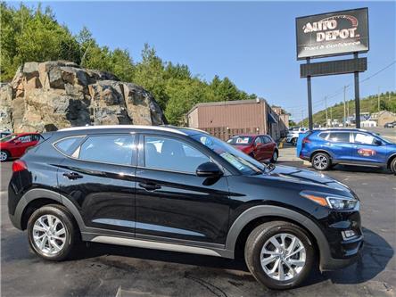 2019 Hyundai Tucson Preferred (Stk: 12528R) in Sudbury - Image 1 of 29