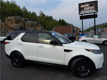 2020 Land Rover Discovery HSE LUXURY Td6 (Stk: 12601R) in Sudbury - Image 1 of 30