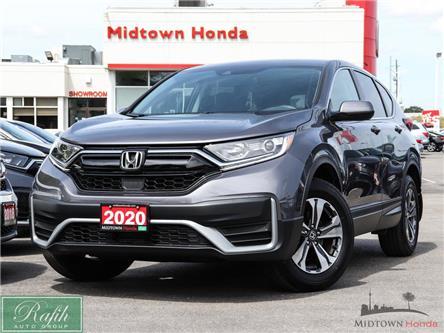 2020 Honda CR-V LX (Stk: P15091) in North York - Image 1 of 27