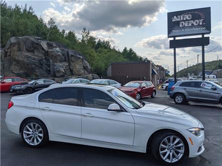 2017 BMW 330i xDrive (Stk: 12585) in Sudbury - Image 1 of 29