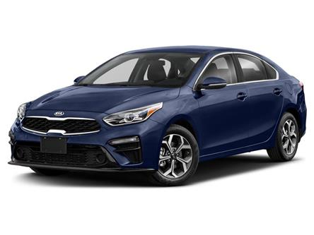 2021 Kia Forte EX (Stk: S6806A) in Charlottetown - Image 1 of 9