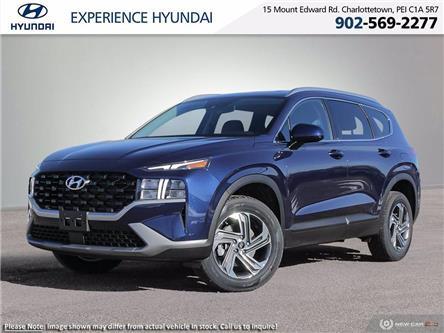 2022 Hyundai Santa Fe SEL (Stk: N1532T) in Charlottetown - Image 1 of 23