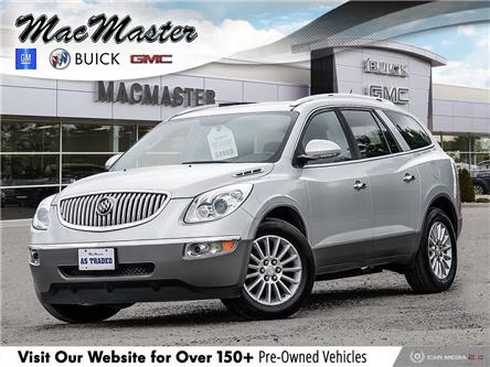 2010 Buick Enclave CX (Stk: 21570AA) in Orangeville - Image 1 of 22